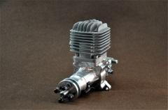 New Version Single Cylinder DLA32 DLA 32CC CNC Gasoline/Petrol Engine For  RC Airplane