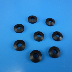 8pcs/lot Shock absorbing Damping Rubber Isolators For DLE85 RC Engines