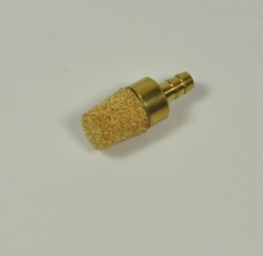 Sintered Bronze Fuel Filter Clunk For RC Airplane Boat Car Engine, Nitro, Gas Methanol Tank