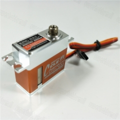 KINGMAX BLS4411HHV high performance Digital Coreless Mini Servo For 500 Class Heli 11.3kg.cm