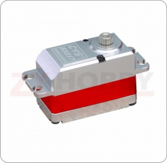CYS-BLS5511 45g 6.0-7.4V 4.kg.cm 40.6X20X25.2mm Brushless Motor Metal Gear Servo