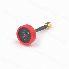 5.8G Pagoda3 3B Pagoda Antenna RHCP LHCP 360 Degrees Rotate