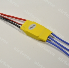 1PC XXD ESC 20A Brushless Motor Electric Speed Controller For Helicopter Multicopter Plane