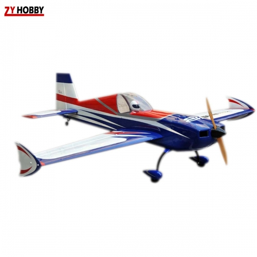Extra-330SC 93inch/2326mm RC 3D Airplane ARF kit (Blue or Sliver) US Stock