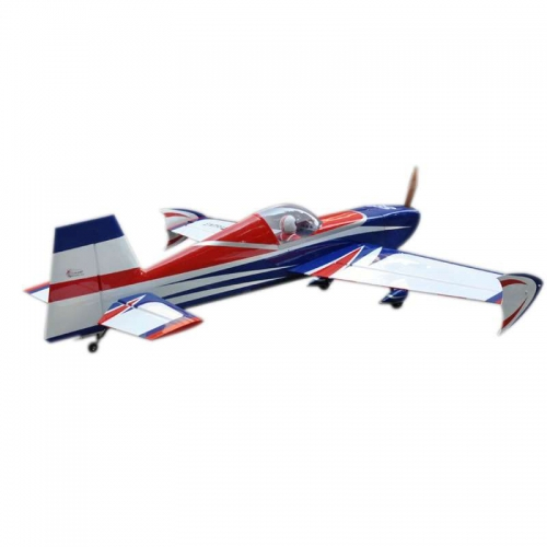 "Extra 330SC 93"" Radio Control RC Airplane Gas 60cc ARF  - US Stock"
