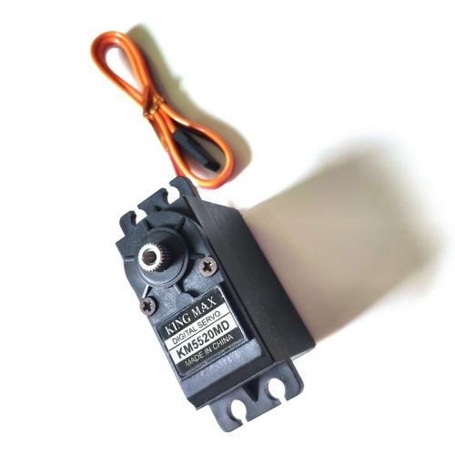 KM5520MD Digital servo